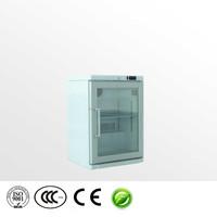 Latest refrigerators vaccine storage refrigerator for sale lab freezer and refrigerator