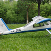 Hot Sale Hobby High Wing PZL