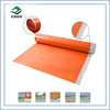 the most popular under-floor acoustic underlayment with good quality