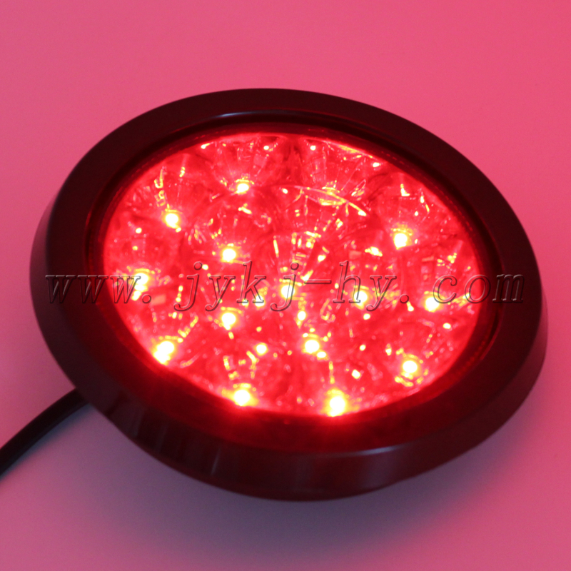 Good shiliduo Red Yellow White three color led light for trucks ...