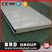 Meat Cold Room/Cold Storage With Insulation PU Sandwich Panel