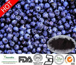 low price top quality Bilberry Extract in bulk