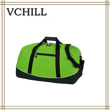 2015 lightweight portable canvas travel duffle bag