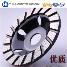 Quality diamond plate grinding wheel backing plate