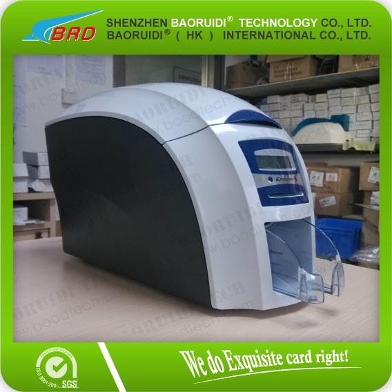 Pvc Smart Card Business Card Printing Machine For Sale