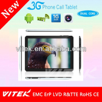 OEM 8 inch Mini Pad Best Selling Brand Tablet PC