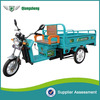 India battery operated e rickshaw for cargo from china
