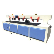 High speed horizontal wood multi spindle drilling machine with good offer