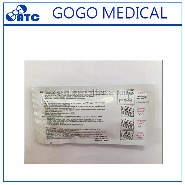 Medical best early pregnancy test early signs of pregnancy