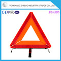 2017China supplier warning triangle recovering E-MARK