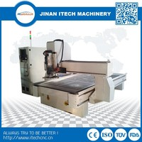4*8ft atc 3D sculpture wood carving cnc router machine cnc wood carving machine for sale