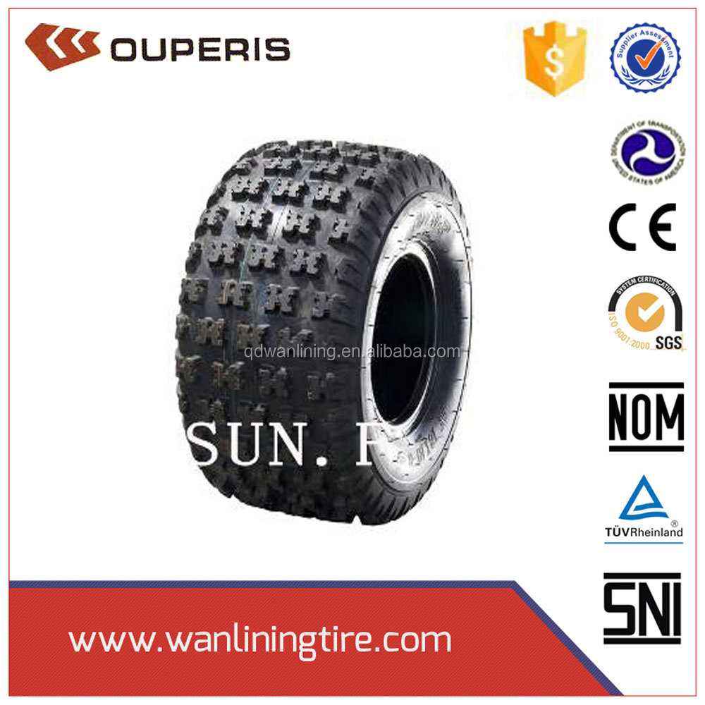 HOT SALE NEW ATV TIRE 20X11-9 FROM CHINA