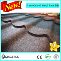 ISO 9001 certificated building material metal roof tiles/corrugated steel cheap roofing sheets