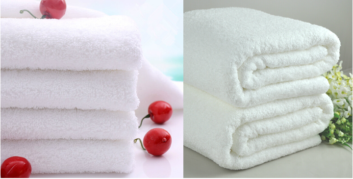 hot sale bamboo fiber towels bath towel for baby