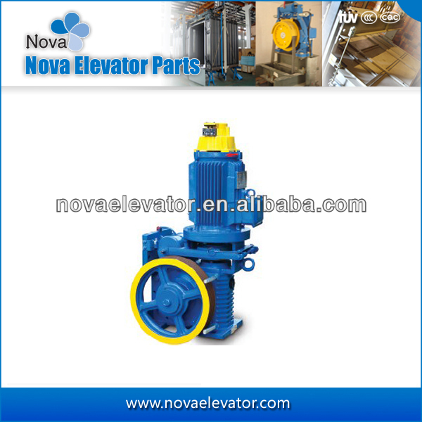 Torin Traction Machine YJ110, Elevator Motor, 100-320KG Small Motor