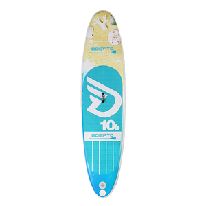Hot selling inflatable sup paddle board sup board surf board for sale