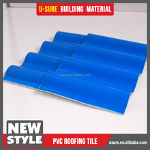 roofing materials for poultry houses / made in china second hand roofing materials / plastic corrugated plastic roofing