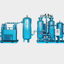 High quality oxygen generating plant filling oxygen gas cylinder