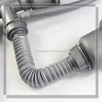 2015 kitchen flexible sink drain hoses, whole set for sale