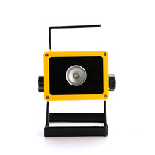Explosion-proof Rechargeable Supply Portable Led Flood Light