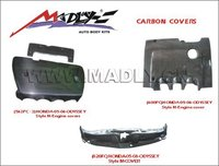 05-06-ODYSSEY body kit for HONDA