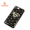 Wholesale new design luxury protective tpu phone case for iphone 8