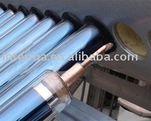 stainless steel compact pressurized solar hot water heater