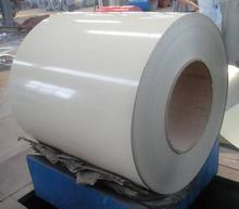 YANFU Flat.sheet color coated steel coil PPGI