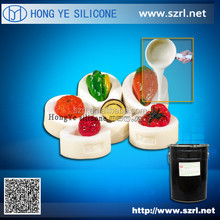 cheap rtv silicone rubber for cake mold making