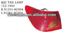 For Toyota Corolla 01' Altis Taiwan Tail Lamp