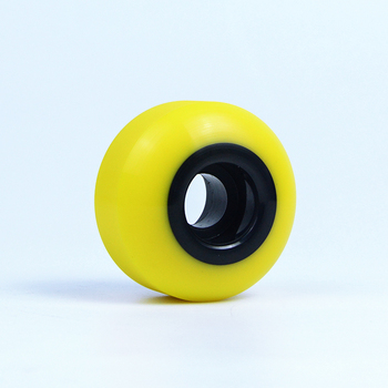 Newly Arrival Brand Custom Skateboard Wheels with Double Colors