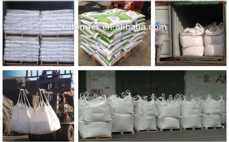 Organic Fertilizer compound NPK 6-3-3 for Lawn Growth