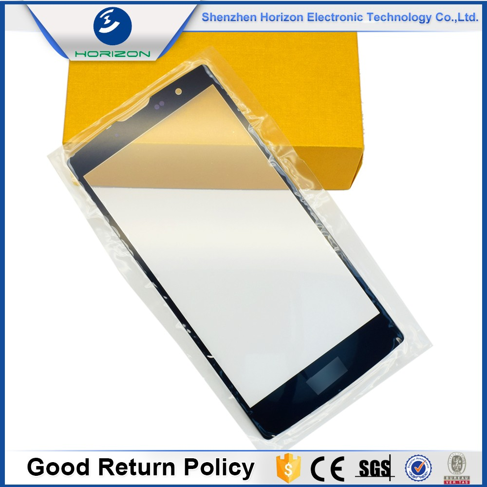 Original Front Screen Outer Glass lens Touch Panel For LG Magna H500F H502F H500R H500N H500 H501 H502 Y90