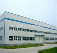Free Drawing Construction Design Steel Warehouse Service from China