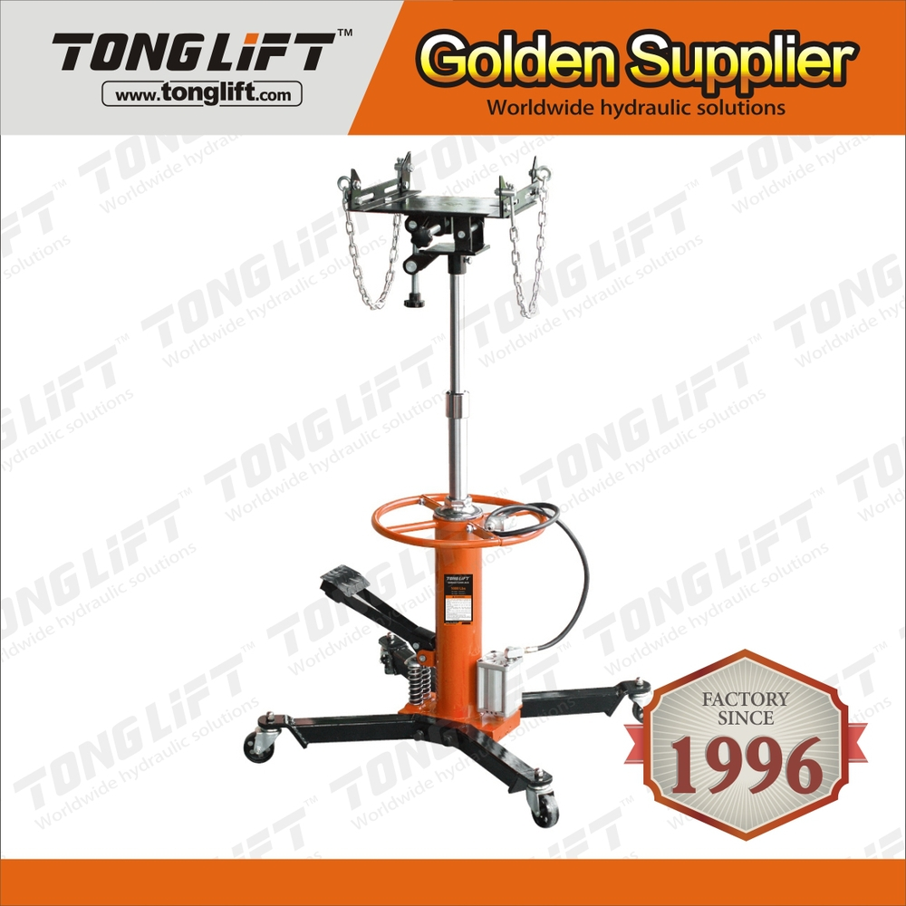 Good Reputation Factory Price 0.5 Ton Air Transmission Jack,Hydraulic Truck Transmission Jack