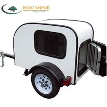 Lightweight Motorcycle Trailer For Dogs For Hot Sale