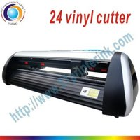 hight precision C24 cutting plotter vinyl cutter