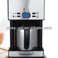 1 2L Automatic Electric Espresso Coffee