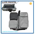 New Design Gray Snow Fabric Baby Bag Travel