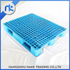 High Quality Single Faced Duty Plastic Pallet for Racking
