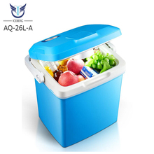 Latest Fashion Nice looking outdoor camping car mini fridge 12v cooler box
