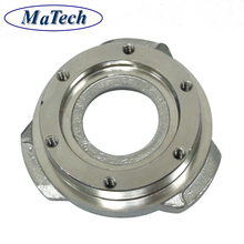 OEM Custom Bearing Housing Automotive Stainless Casting Die Casting