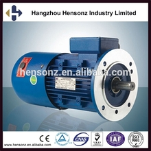 Factory Price underground Three phase ac coal mine exproof electric wheel hub motor car
