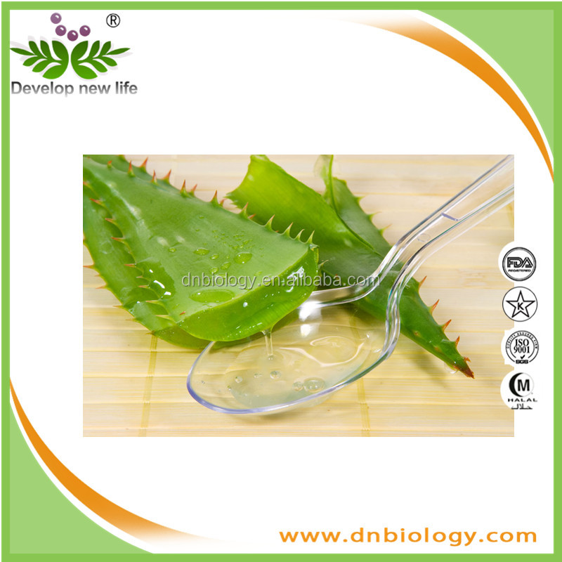 Aloe Vera Extract sell 100% natural aloe vera extract aloe vera gel,low price with good quality