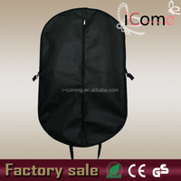 2015 factory Hot selling non woven garment bags carry on(ITEM NO:G150482)