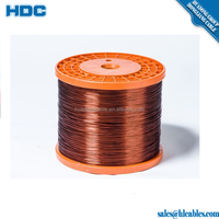 Winding wire for submersible motors XLPE-PA 600/1000V
