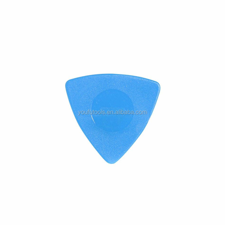 Cellphone Opening Tools Plastic Guitar Pick Pry Opener for iPhone iPad Samsung