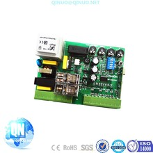 Garage Door Automation AC 220V Sliding Gate Control Board with IR Beams
