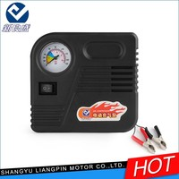 Small But Strong OEM Portable Air Compressor 12v