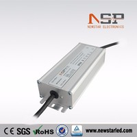 NSP080-C1601A0-HZ00 waterproof led driver / led power supply